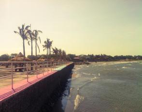 San Jorge port