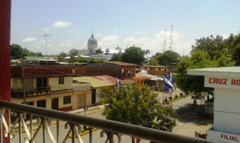 another view of Rivas