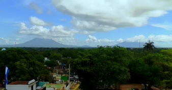 The view of Rivas