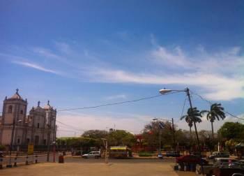 Rivas square