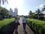 Rivas is a great colonial city